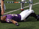 Watch: Ray Rice injured