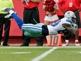 Video - Week 2: Dallas Cowboys wide receiver Dez Bryant highlights