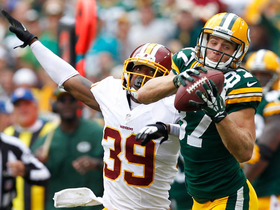 Video - Week 2: Washington Redskins vs. Green Bay Packers highlights