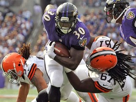 Video - Week 2: Cleveland Browns vs. Baltimore Ravens highlights