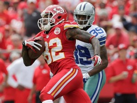 Video - Week 2: Dallas Cowboys vs. Kansas City Chiefs highlights