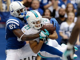 Video - Week 2: Miami Dolphins vs. Indianapolis Colts highlights