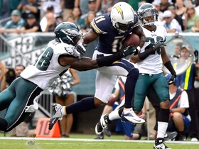 Video - Week 2: San Diego Chargers vs. Philadelphia Eagles highlights