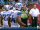 Watch: DeAndre Levy pick six