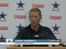 Video - Cowboys postgame press conference