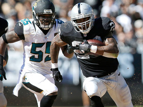 Video - Week 2: Jacksonville Jaguars vs. Oakland Raiders highlights