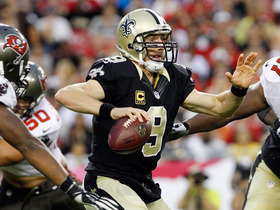 Video - GameDay: New Orleans Saints vs. Tampa Bay Buccaneers highlights