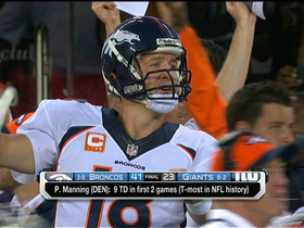 Video - Are Denver Broncos the best team?