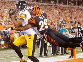 Video - Week 2: Pittsburgh Steelers vs. Cincinnati Bengals highlights