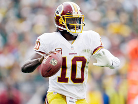 Video - Did RGIII start too early?