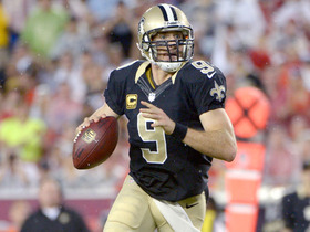Video - New Orleans Saints are here to stay