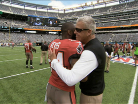 Video - 'A Football Life: Darrelle Revis'- Revis returns to New York
