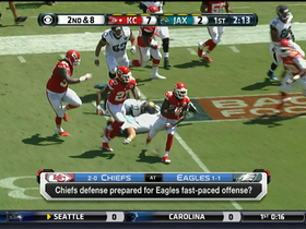 Video - More important for the Kansas City Chiefs' offense or defense?