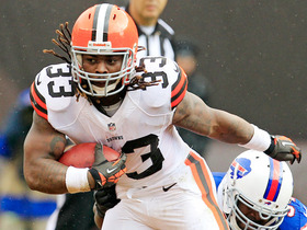 Video - Trent Richardson highlights