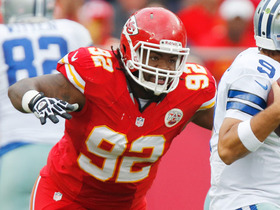 Video - Is Kansas City Chiefs defensive tackle Dontari Poe poised for a breakout year?