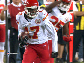 Video - Kansas City Chiefs wide receiver Donnie Avery 51-yard gain