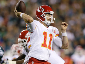 Video - Week 3: Kansas City Chiefs vs. Philadelphia Eagles highlights