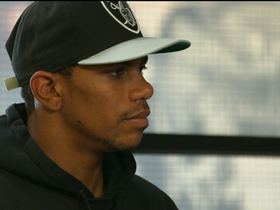 Video - The Slant: Terrelle Pryor