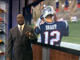 Video - 'Playbook': Tampa Bay  Buccaneers vs. New England Patriots