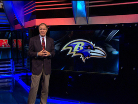 Video - 'Playbook': Houston Texans vs Baltimore Ravens