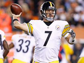 Video - 'Playbook': Chicago Bears vs. Pittsburgh Steelers