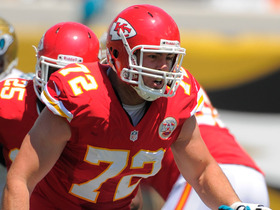 Video - Grading Kansas City Chiefs offensive tackle Eric Fisher