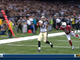 Watch: Meachem 27-yard touchdown reception