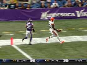 Watch: Josh Gordon 47-yard touchdown catch
