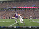 Watch: Cordarrelle Patterson's acrobatic catch