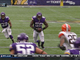 Watch: Vikings intercept Brian Hoyer for third time