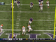 Watch: Ponder's second rushing touchdown