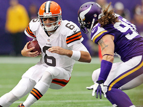 Video - Week 3: Cleveland Browns vs. Minnesota Vikings highlights