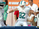 Watch: Hartline 18-yard touchdown