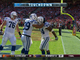 Watch: Ahmad Bradshaw goal-line TD run