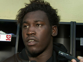 Video - Aldon Smith: 'I will get this fixed'