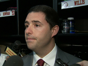 Video - San Francisco 49ers CEO Jed York not expecting Aldon Smith to play vs. Rams