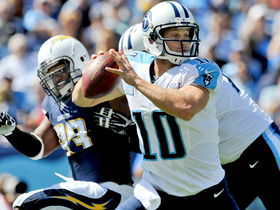 Video - GameDay: San Diego Chargers vs. Tennessee Titans highlights