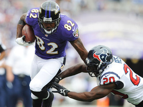 Video - GameDay: Texans vs. Ravens highlights