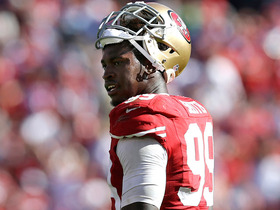 Video - When will Aldon Smith be back?