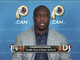 Watch: London Fletcher on Redskins' defensive struggles