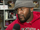 Watch: Donte Whitner remains positive despite team setbacks