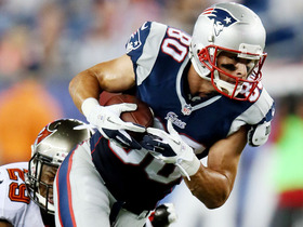 Video - Will New England Patriots receiver  Danny Amendola and tight end Rob Gronkowski play Sunday?