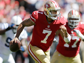 Video - Can Colin Kaepernick bounce back from his struggles?