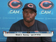 Watch: Major Wright on defensive consistency