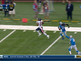 Video - Chicago Bears running back Matt Forte 53-yard TD run