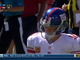 Watch: Chiefs intercept Eli Manning