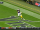 Watch: Jennings 16-yard touchdown catch