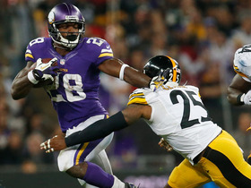 Video - Week 4: Pittsburgh Steelers vs. Minnesota Vikings highlights