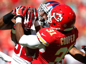 Video - Week 4: New York Giants vs. Kansas City Chiefs highlights