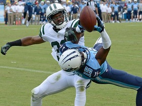 Video - WK 4 Can't-Miss Play: Justin Hunter touchdown grab